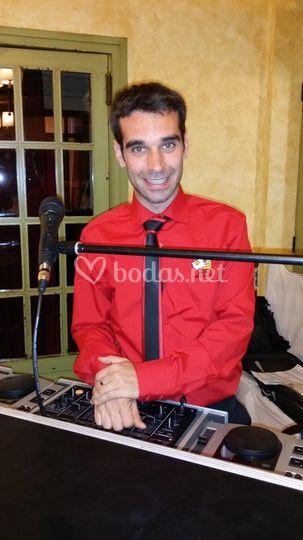 DJ Brian