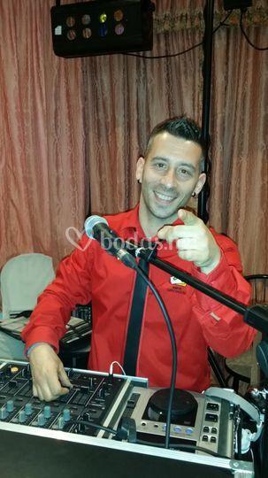 DJ Isra