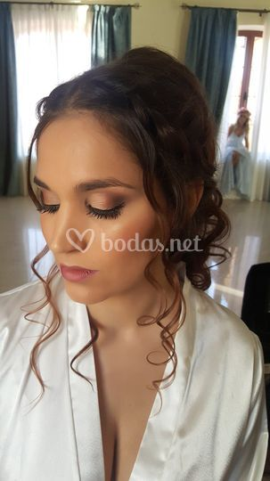 Look novia