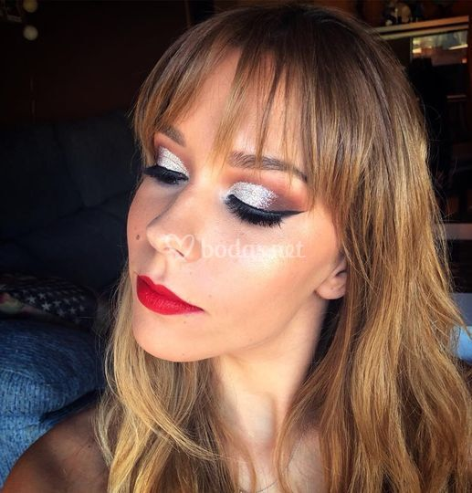 Auto maquillaje