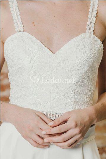 Heren Top-COLM Bridal