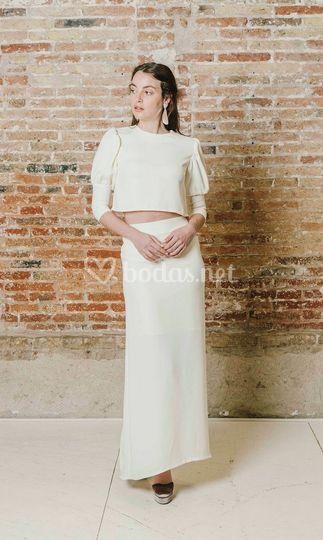 Zonne-COLM Bridal