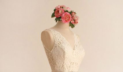 Colm Bridal 1
