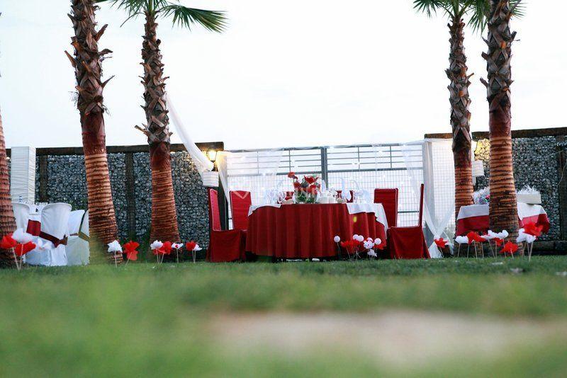 Planificación de tu boda