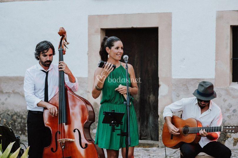 Cóctel. Foto: Pere & Marga