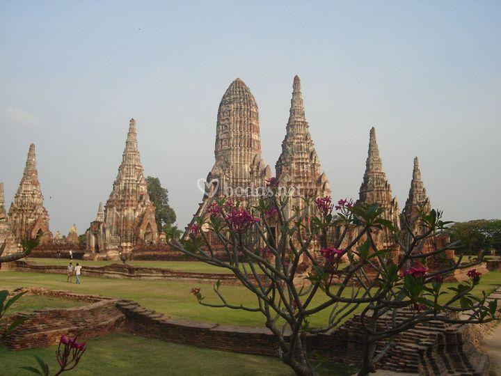 WatChaiwatthanaram