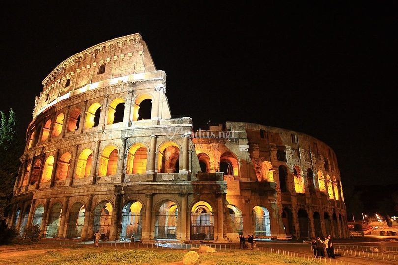 Coloseo - roma
