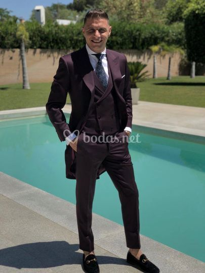 Joaquin Boda Sergio Ramos