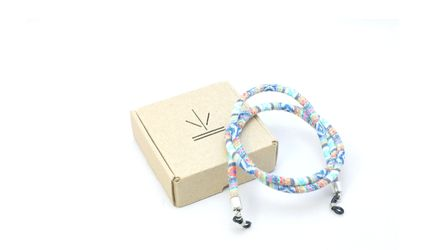 The Countries - Cordones para gafas