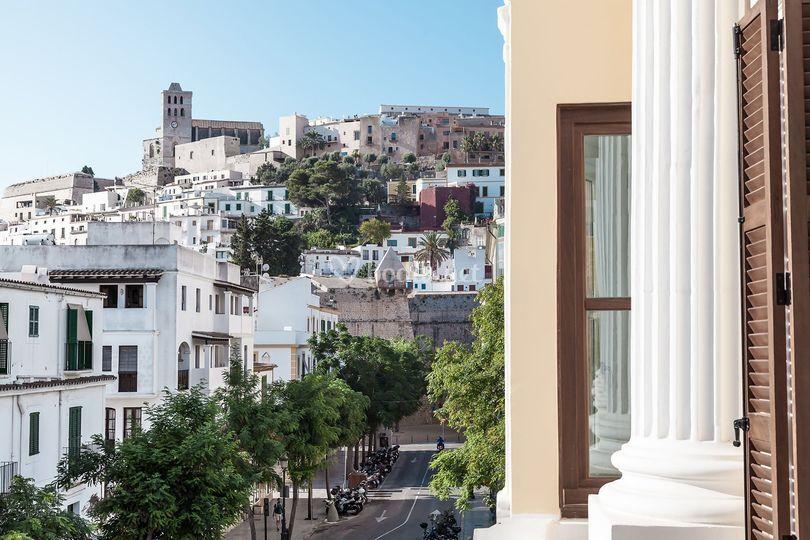 Gran Hotel Montesol Ibiza (1)
