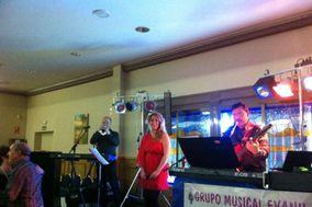 Grupo Musical Evanu