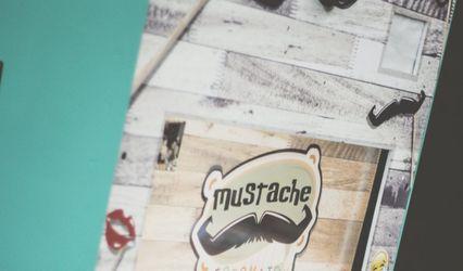 Mustache Fotomatón 1