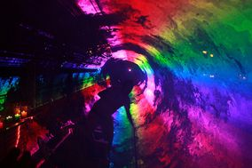 Aten - Laser Show
