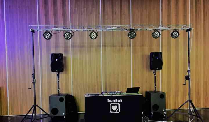 SoundBoda