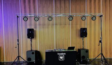 SoundBoda 1