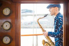 Sax on Ara - Saxofonista