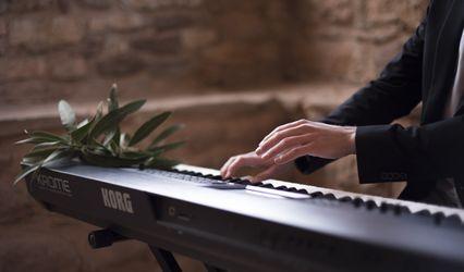 Mark Raise - Pianista