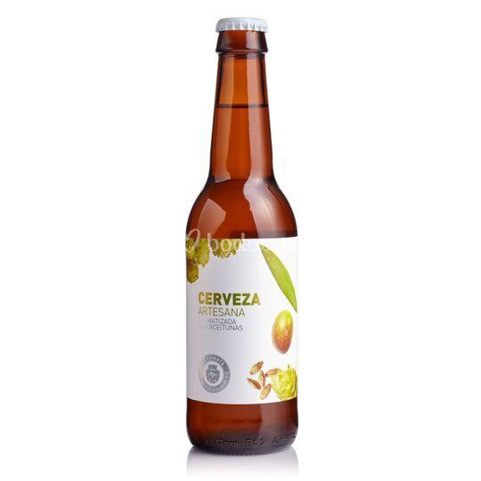 Cerveza artesana aromatiza ace