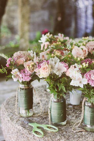 Detalles flores