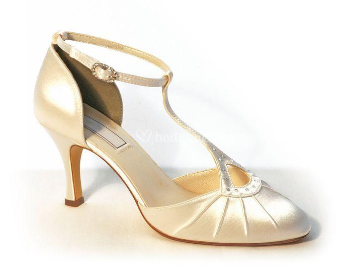 enepe zapatos de novia, madrid de enepe zapatos de novia, sevilla