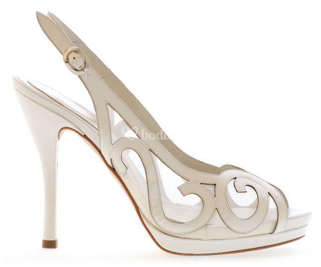 enepe zapatos de novia, sevilla
