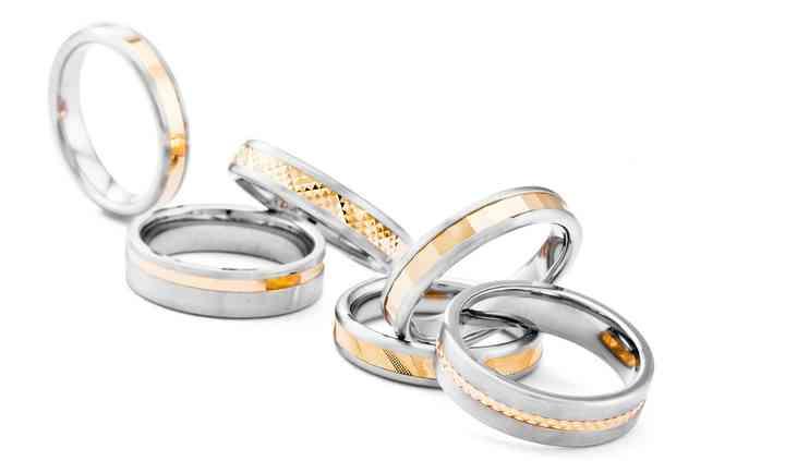 Joyería para bodas y eventos
