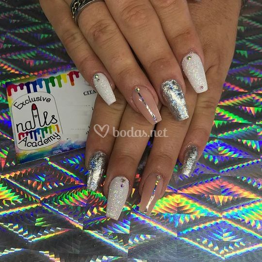 Exclusive Nails Academy