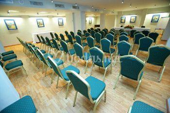 Salón adaptable