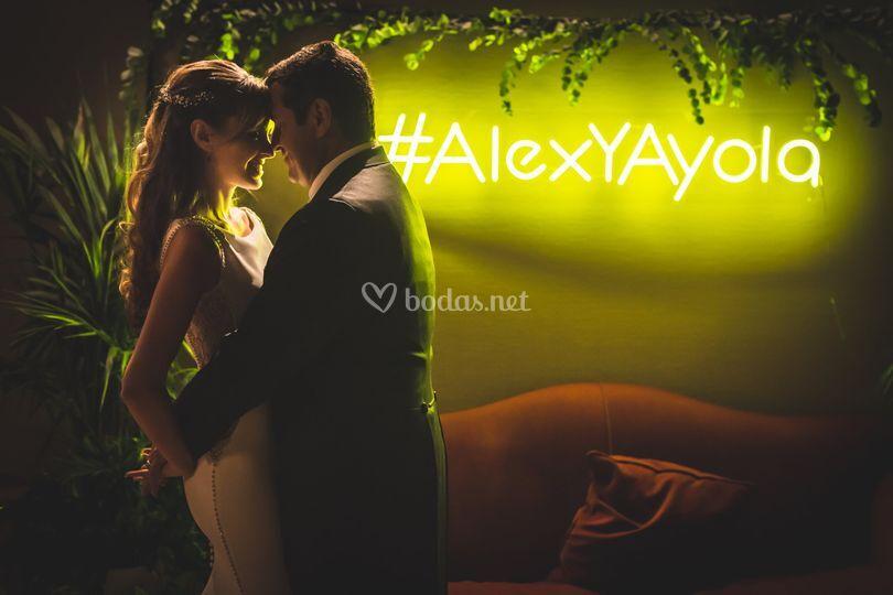 Ayola Y Alex