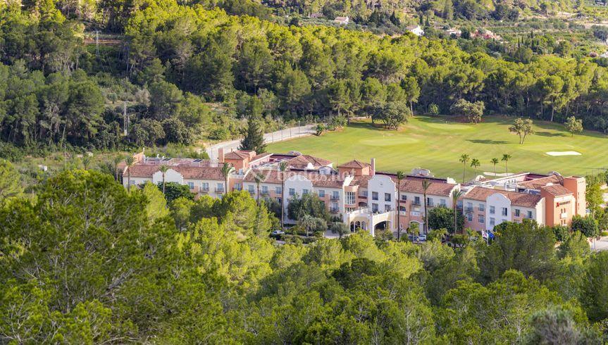 Dénia Marriott La Sella Golf Resort & Spa