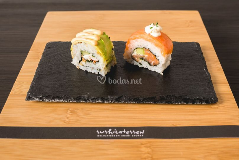 Sushicatessen