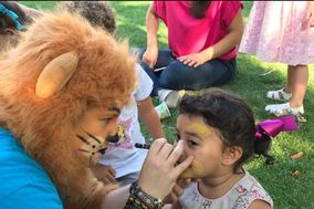 Manada Red Lion