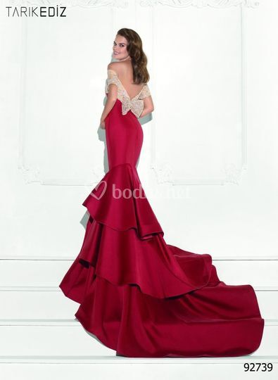 Tienda de vestidos de boda ferrol