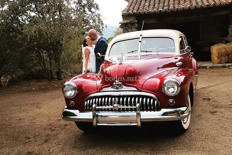 Beso Buick