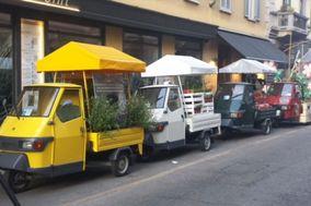 The Food Truck Street