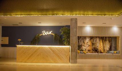 Hotel Talaso Atlántico 3