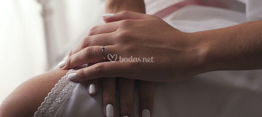 En tus manos