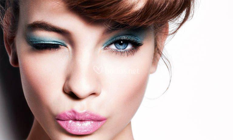 Maquillaje eventos