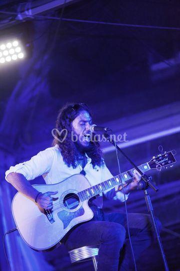 Guitarrista/Cantante
