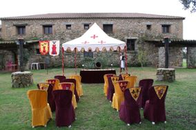 Los Templarios - Medieval Factory