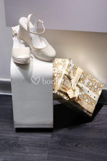 Tu segundo calzado