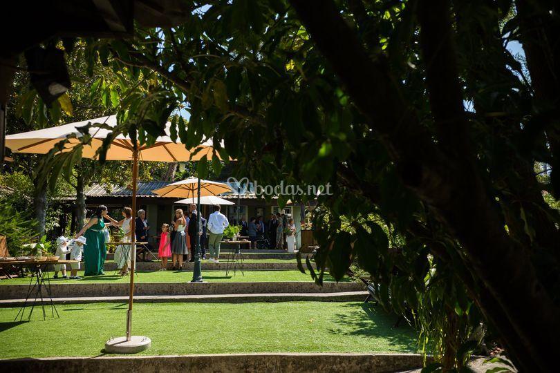 Jardín Sales