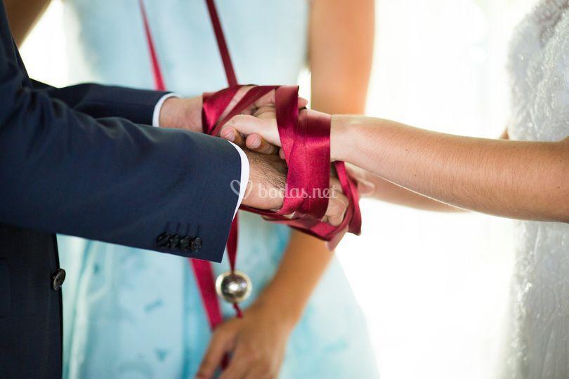 Rito ceremonia