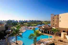DoubleTree by Hilton La Torre Golf & Spa Resort