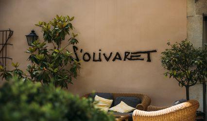 S'Olivaret Hotel Rural 1