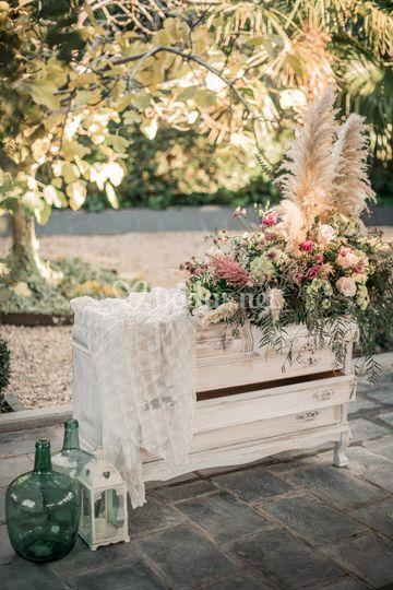 Altar cómoda