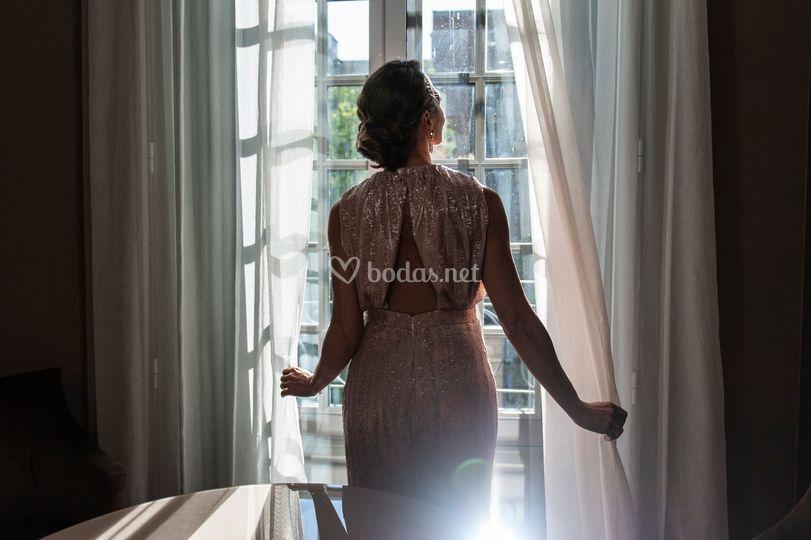 Hotel Santo Mauro, Madrid
