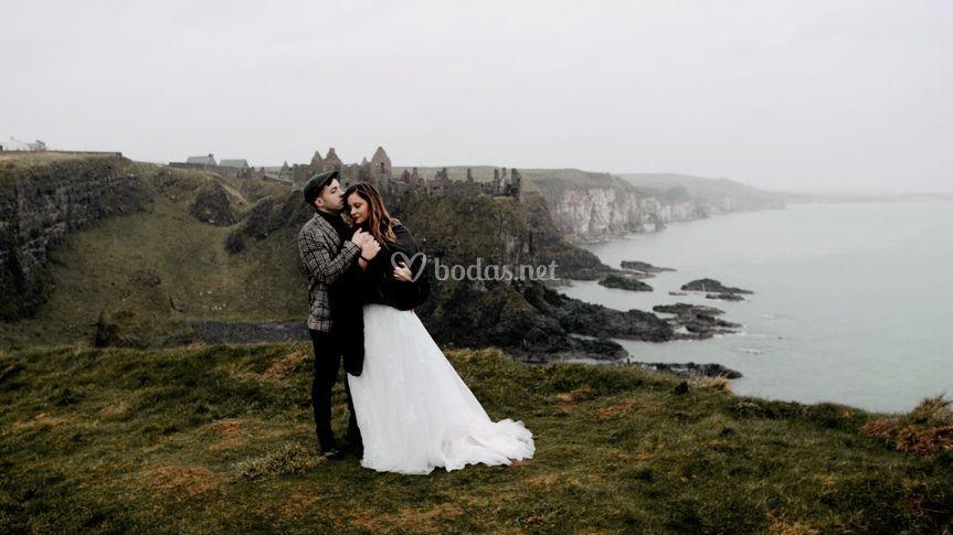 Destination Irlanda P&A