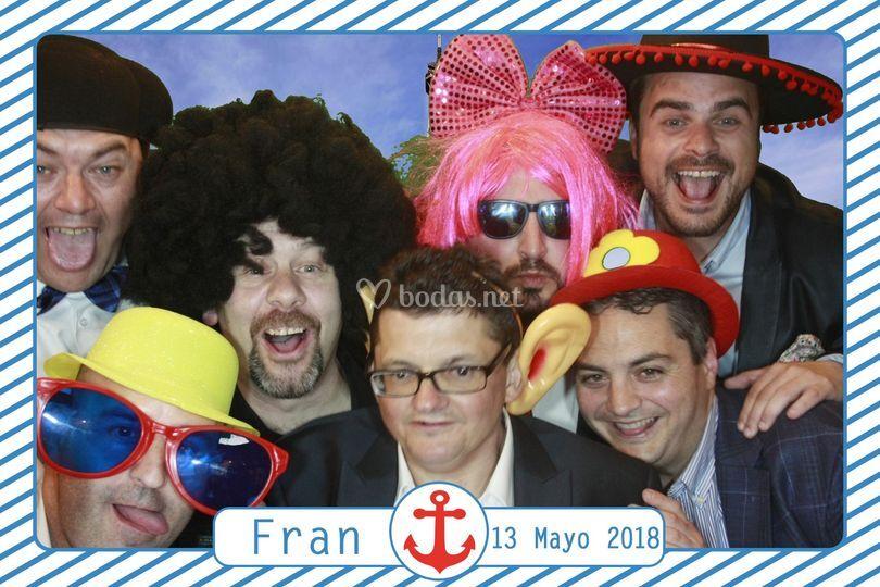 Comunion Fran