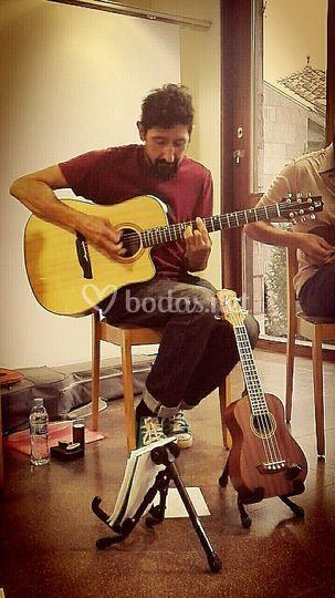 Juan Luis guitarra